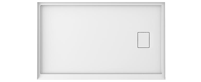 Cache 3260-3660 Alcôve avec antifuite  drain gauche ou droit